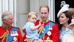 Prince Charles' exciting plans with grandson Prince George!