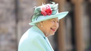 Queen Elizabeth II Crosses Another Incredible Milestone As British Monarch!
