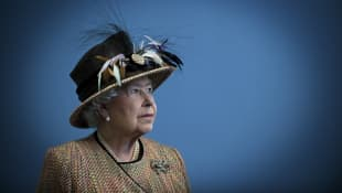 'Queen Elizabeth II To Give Rare Address To The Nation Amid Coronavirus (COVID-19) Pandemic
