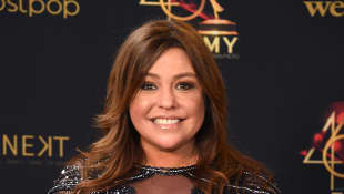 Rachel Ray Confirms She's Okay Following Her New York Home Fire