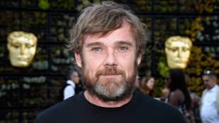 Ricky Schroeder at an Event in 2016
