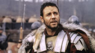 "Russell Crowe Reveals He Nearly Passed On 'Gladiator' Because The Script Was ""So Bad"""