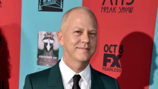 'Ratched' director Ryan Murphy
