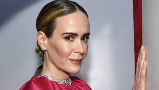 Sarah Paulson Opens Up About Taking On Dark Roles
