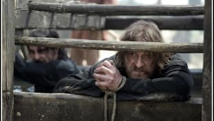 Sean Bean in Black Death