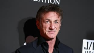 Sean Penn Recalls How His 'Fast Times At Ridgemont High' Audition Went Terribly