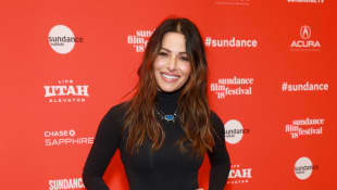 'Sex/Life': New Netflix Dramedy Casts Sarah Shahi To Star In The Series