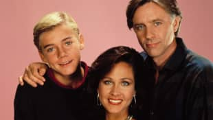 Silver Spoons: Cast Today 2020 1980s NBC sitcoms family comedy Ricky Schroder Jason Bateman