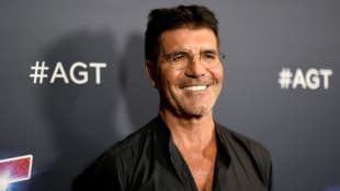 Simon Cowell Faces Surgery Broke His Back In Bike Accident