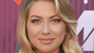 "A Pregnant Stassi Schroeder Admits She Wasn't ""Anti-Racist"" In First Interview Since Bravo Firing"