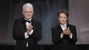 Steve Martin And Martin Short Have New Comedy Series In The Works