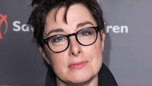 Sue Perkins attends the Save The Children: Centenary Gala at The Roundhouse on May 09, 2019 in London, England.