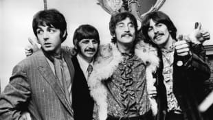 "The Beatles: The 10 Best Songs By ""The Fab Four"""
