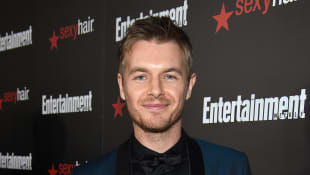 "'The Flash' Star Rick Cosnett Comes Out As Gay: ""Most of you probably knew anyway"""