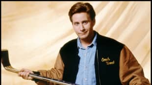 "'The Mighty Ducks': Emilio Estevez Will Return As ""Gordon Bombay"" In Disney+ Reboot Series"