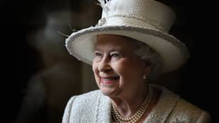 Queen Elizabeth II Is Now This Close To The Record for Longest Reign In World History