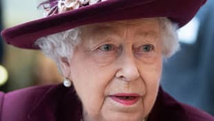 The Queen Reacts To Beirut Explosion Prince Philip statement Balmoral Castle