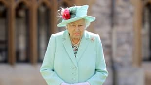 The Queen Will Exit Lockdown To Move To Balmoral This Summer