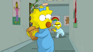 'The Simpsons': Maggie Simpson Short Film 'Playdate With Destiny' To Stream On Disney+