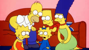 "'The Simpsons': ""Maggie Simpson"" Short Film To Show Before Pixar's New 'Onward' Movie"