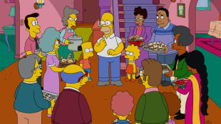 'The Simpsons' Will No Longer Have White Actors Voice Non-White Characters Apu Hank Azaria