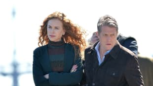 'The Undoing': Watch Nicole Kidman and Hugh Grant In New Trailer Here