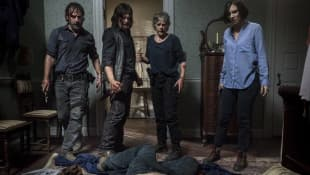 'The Walking Dead': Season 10 Finale Preview Teases The Return Of A Classic Character - See It Here