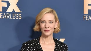 Cate Blanchett Movie Stateless: This Is Everything We Know About Her New Drama