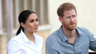 "Thomas Markle Sr. Says Meghan And Harry Are ""Whining"" In New Book 'Finding Freedom' Estranged father"