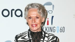 "Tippi Hedren Still Lives With ""13 Or 14 Lions And Tigers,"" Says Her Granddaughter Dakota Johnson"