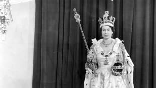 Today Marks The 67th Anniversary Of The Coronation Of Queen Elizabeth II