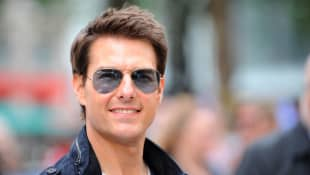 Tom Cruise And NASA To Shoot A Movie In Outer Space With Elon Musk's SpaceX