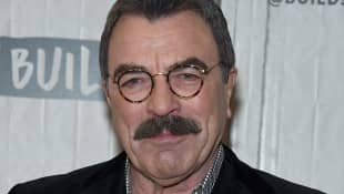 "Tom Selleck Chooses Family Over Fame: ""It's Always About Them"""