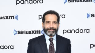 "Tony Shalhoub Reveals Covid-19 Diagnosis: ""It Was A Pretty Rough Few Weeks"""