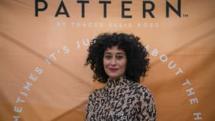 Tracee Ellis Ross Opens Up About Her Childhood, Single Life, And More In Candid Cover Story