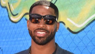 Khloé Kardashian and Tristan Thompson Threaten A Lawsuit Over 'Defamatory' Paternity Claim