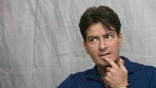 "'Two and a Half Men': Charlie Sheen's Reaction To His ""Charlie Harper's"" Death Episode"