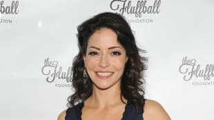 "'Two and a Half Men': Where Is ""Mia"" Today? Emmanuelle Vaugier"