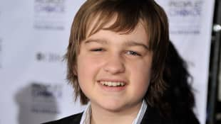 "Two and a Half Men: This Is ""Jake Harper"" Today Angus T. Jones 2020"