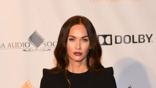 """'Two and a Half Men' """"Prudence"""": This Is Megan Fox In 2020! Season 1 Machine Gun Kelly"""