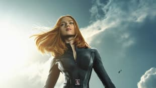Watch The New Trailer For Scarlett Johansson's 'Black Widow' Here