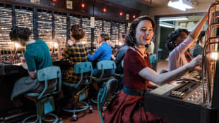When does 'The Marvelous Mrs. Maisel' take place?