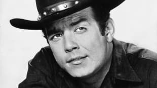 "Why Did ""Adam Cartwright"" Leave Bonanza? Actor Pernell Roberts quit cast season 6"