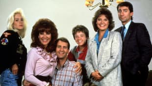 The 'Married... With Children' Cast