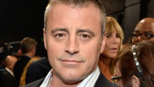 'Friends': Matt LeBlanc Reveals His Creepiest Experience During The Show's Run