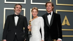 The Academy Has Officially Changed The Rules For The Oscars Amid The COVID-19 Pandemic