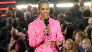 Alicia Keys Announces Tour in Support of Her Autobiography 'More Myself: A Journey'