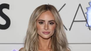 Bachelor alumni Amanda Stanton is dating Rich Kids of Beverly Hills star Brendan Fitzpatrick
