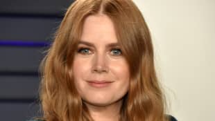 Amy Adams To Star In New Netflix Series 'Kings Of America'