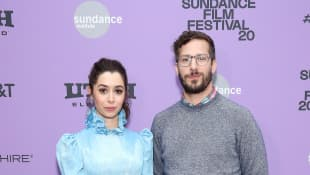 Andy Samberg And Cristin Milioti Are Stuck In A Time Loop In Hilarious New Trailer For 'Palm Springs'